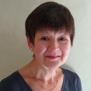 Judy Gopsill