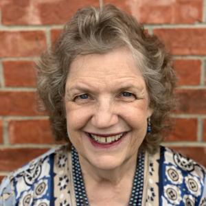 Carol Scheidel